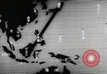 Image of Japanese Planes Attack Dutch Ships Java Sea, 1942, second 9 stock footage video 65675025226
