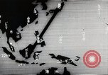 Image of Japanese Planes Attack Dutch Ships Java Sea, 1942, second 11 stock footage video 65675025226