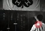 Image of Japanese 4H Club Members in a Meeting Japan, 1950, second 12 stock footage video 65675025229