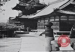 Image of Traditional Japanese women wearing kimonos Tokyo Japan, 1950, second 3 stock footage video 65675025236