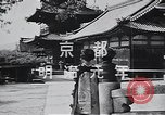 Image of Traditional Japanese women wearing kimonos Tokyo Japan, 1950, second 5 stock footage video 65675025236