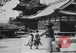Image of Traditional Japanese women wearing kimonos Tokyo Japan, 1950, second 12 stock footage video 65675025236