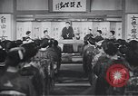 Image of Traditional women Japan, 1950, second 9 stock footage video 65675025237
