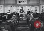 Image of Traditional women Japan, 1950, second 10 stock footage video 65675025237