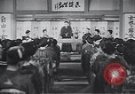 Image of Traditional women Japan, 1950, second 11 stock footage video 65675025237