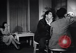 Image of Modern Japanese women Japan, 1950, second 8 stock footage video 65675025239