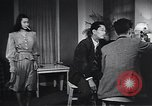 Image of Modern Japanese women Japan, 1950, second 11 stock footage video 65675025239