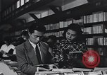 Image of Progress of women in Japanese society Japan, 1950, second 8 stock footage video 65675025240