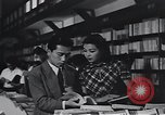 Image of Progress of women in Japanese society Japan, 1950, second 9 stock footage video 65675025240