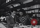 Image of Progress of women in Japanese society Japan, 1950, second 10 stock footage video 65675025240