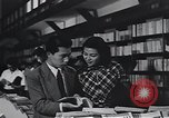 Image of Progress of women in Japanese society Japan, 1950, second 11 stock footage video 65675025240