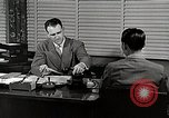 Image of Japanese student joins extracurricular activities Bloomington Indiana USA, 1951, second 9 stock footage video 65675025244