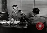 Image of Japanese student joins extracurricular activities Bloomington Indiana USA, 1951, second 10 stock footage video 65675025244