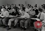 Image of Students take a trip to Mark Twains Home Bloomington Indiana USA, 1951, second 3 stock footage video 65675025246