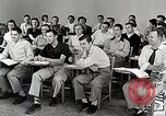 Image of Students take a trip to Mark Twains Home Bloomington Indiana USA, 1951, second 6 stock footage video 65675025246