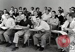Image of Students take a trip to Mark Twains Home Bloomington Indiana USA, 1951, second 7 stock footage video 65675025246
