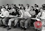 Image of Students take a trip to Mark Twains Home Bloomington Indiana USA, 1951, second 8 stock footage video 65675025246