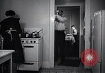 Image of Lives of American working woman New York United States USA, 1950, second 7 stock footage video 65675025248