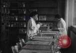 Image of Women in American work force New York United States USA, 1950, second 7 stock footage video 65675025251