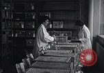Image of Women in American work force New York United States USA, 1950, second 9 stock footage video 65675025251