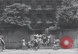 Image of Japanese children at school Japan, 1940, second 2 stock footage video 65675025253