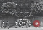 Image of Japanese children at school Japan, 1940, second 3 stock footage video 65675025253