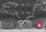 Image of Japanese children at school Japan, 1940, second 6 stock footage video 65675025253