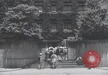 Image of Japanese children at school Japan, 1940, second 7 stock footage video 65675025253
