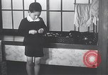 Image of Family makes an excursion to cherry blossom festival Japan, 1940, second 8 stock footage video 65675025255