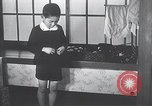 Image of Family makes an excursion to cherry blossom festival Japan, 1940, second 9 stock footage video 65675025255