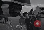 Image of General Walter C Sweeney arrives Homestead Florida United States USA, 1962, second 2 stock footage video 65675025259