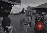 Image of General Walter C Sweeney arrives Homestead Florida United States USA, 1962, second 4 stock footage video 65675025259