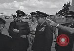 Image of General Walter C Sweeney arrives Homestead Florida United States USA, 1962, second 9 stock footage video 65675025259