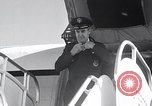 Image of General Walter C Sweeney arrives Homestead Florida United States USA, 1962, second 10 stock footage video 65675025259