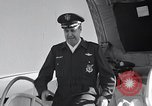 Image of General Walter C Sweeney arrives Homestead Florida United States USA, 1962, second 12 stock footage video 65675025259