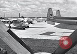 Image of C-119 in flight during Cuban Crisis United States USA, 1962, second 4 stock footage video 65675025264