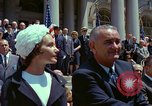 Image of Major Leroy Gordon Cooper Jr in New York New York United States USA, 1963, second 12 stock footage video 65675025268