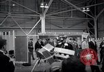 Image of President Kennedy inspects Ballistic Missile Early Warning System Vandenberg Air Force Base California USA, 1962, second 5 stock footage video 65675025276