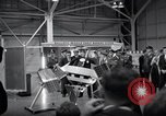 Image of President Kennedy inspects Ballistic Missile Early Warning System Vandenberg Air Force Base California USA, 1962, second 12 stock footage video 65675025276