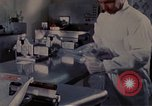 Image of Production line activities of Gemini space vehicle United States USA, 1967, second 4 stock footage video 65675025282