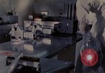 Image of Production line activities of Gemini space vehicle United States USA, 1967, second 7 stock footage video 65675025282
