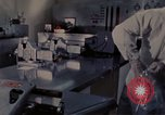 Image of Production line activities of Gemini space vehicle United States USA, 1967, second 11 stock footage video 65675025282