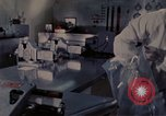 Image of Production line activities of Gemini space vehicle United States USA, 1967, second 12 stock footage video 65675025282