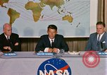 Image of Walter Schirra  Houston Texas USA, 1962, second 4 stock footage video 65675025289