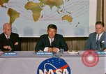 Image of Walter Schirra  Houston Texas USA, 1962, second 5 stock footage video 65675025289