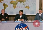 Image of Walter Schirra  Houston Texas USA, 1962, second 7 stock footage video 65675025289