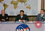 Image of Walter Schirra  Houston Texas USA, 1962, second 10 stock footage video 65675025289