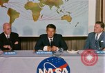 Image of Walter Schirra  Houston Texas USA, 1962, second 11 stock footage video 65675025289