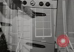 Image of Working American Women at home New York United States USA, 1950, second 1 stock footage video 65675025320