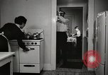 Image of Working American Women at home New York United States USA, 1950, second 5 stock footage video 65675025320